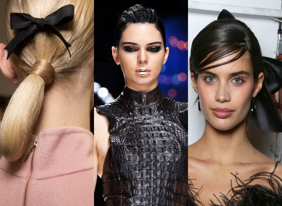 6 Hottest Ideas For Trendy Hairstyles 2018 Hairdrome Com
