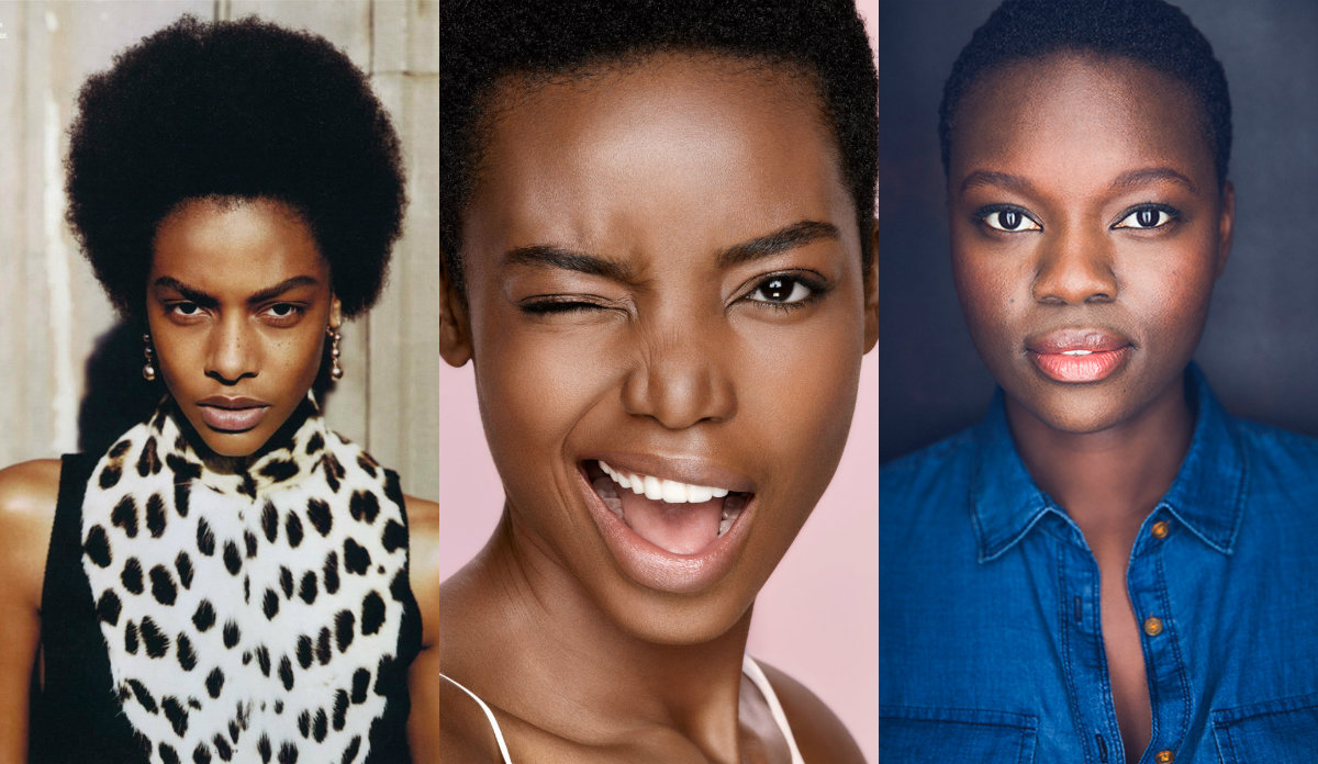 greatest trends for black hairstyles 2018 | hairdrome