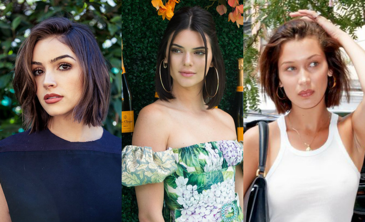 on-trend bob hairstyles 2018 to style now | hairdrome