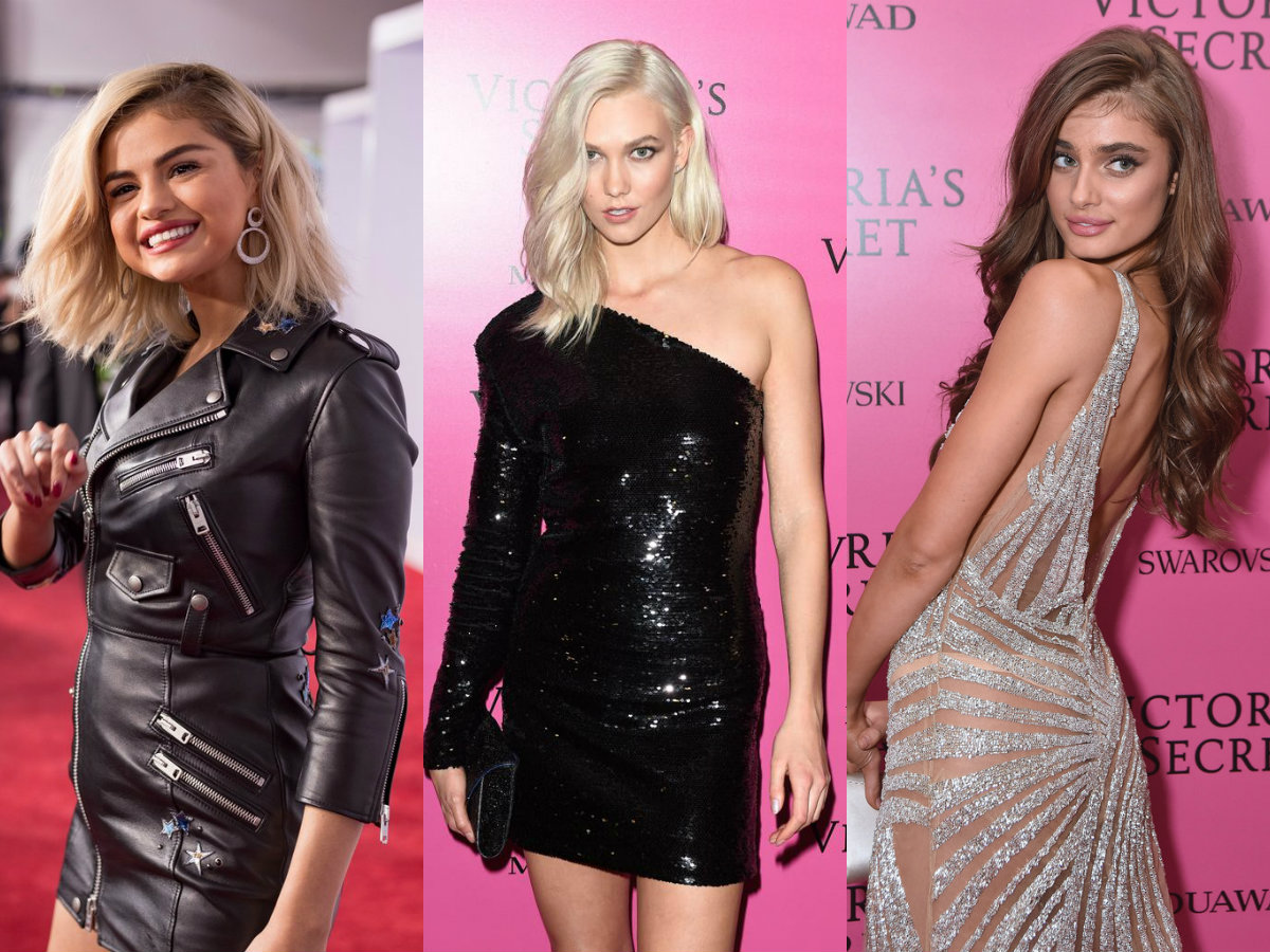 celebrity inspired best hairstyles 2018 | hairdrome
