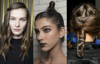 top trendy hairstyles 2019