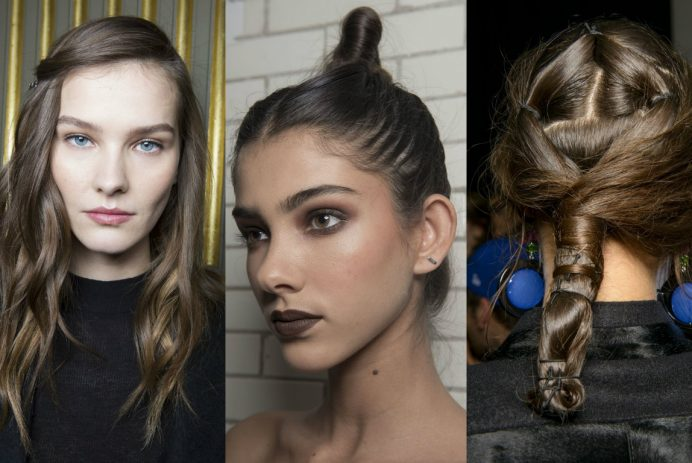The Top Trending Haircuts That You Want To Try In 2019: Hairstyles, Haircuts And Hair Colors On Hairdrome.com